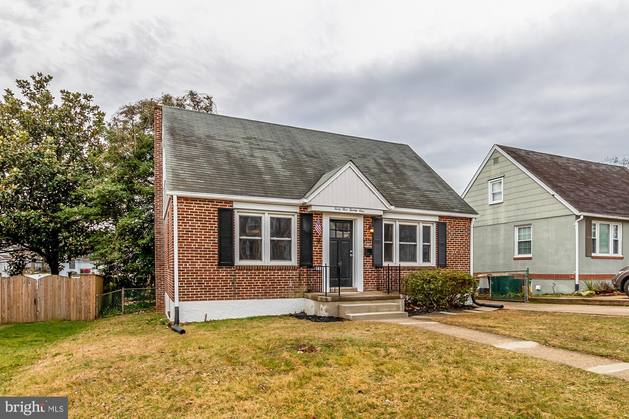 4521 FOREST VIEW AVENUE, BALTIMORE, MD 21206