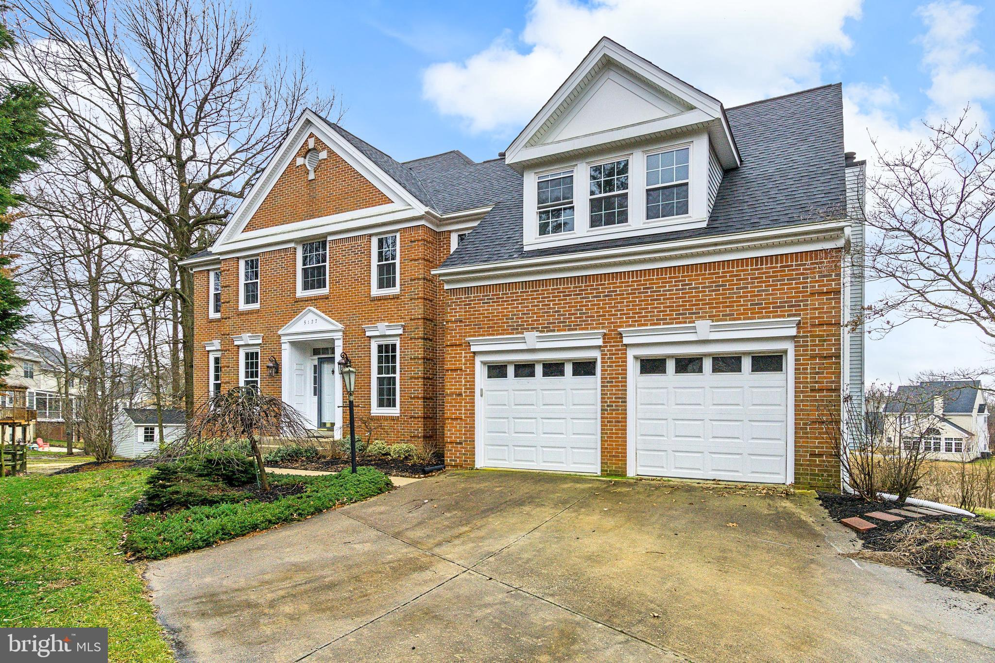5127 CRYSTAL SPRINGS DRIVE, ELLICOTT CITY, MD 21043
