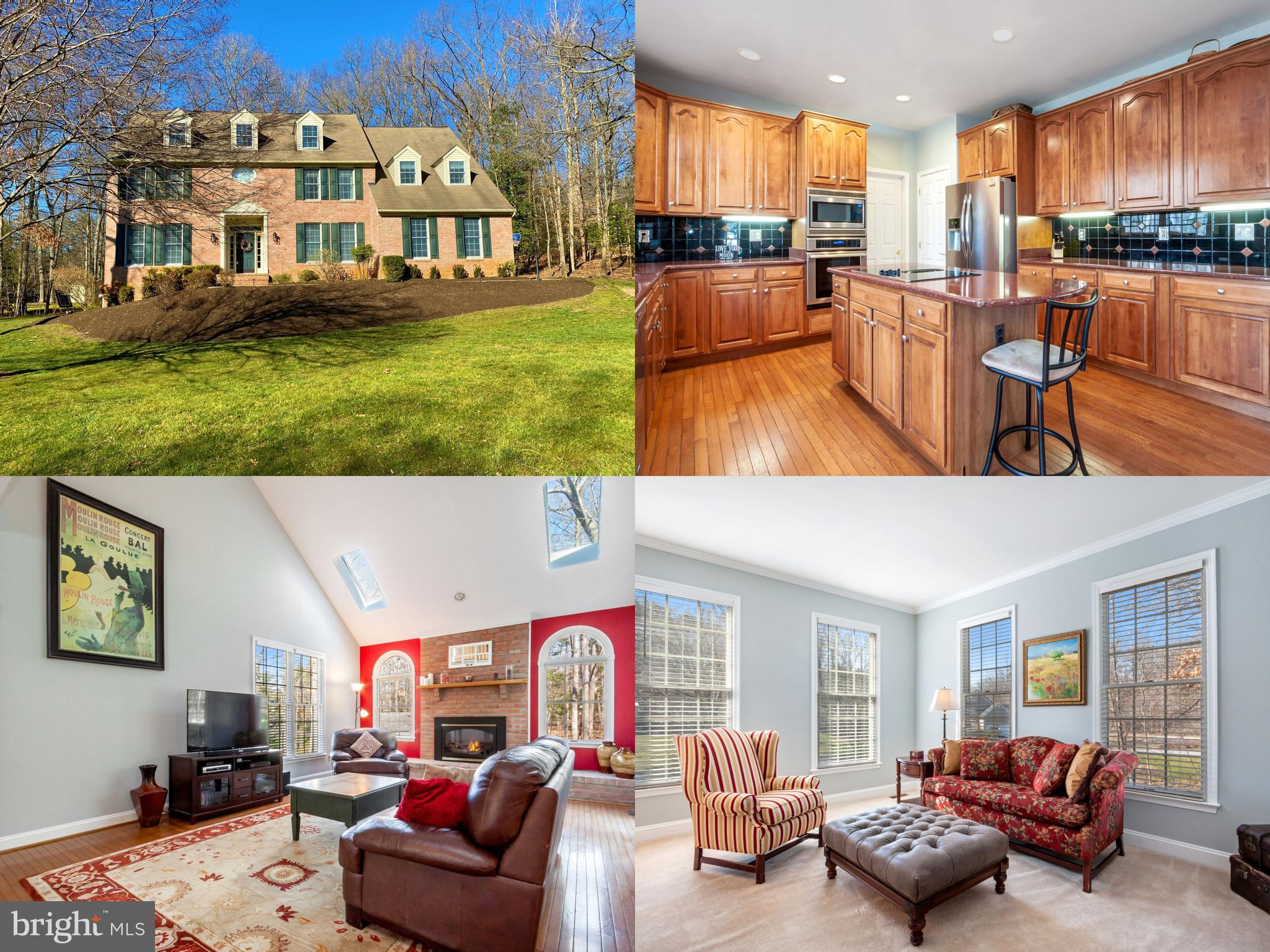 908 WILLIAM MEADE COURT, DAVIDSONVILLE, MD 21035