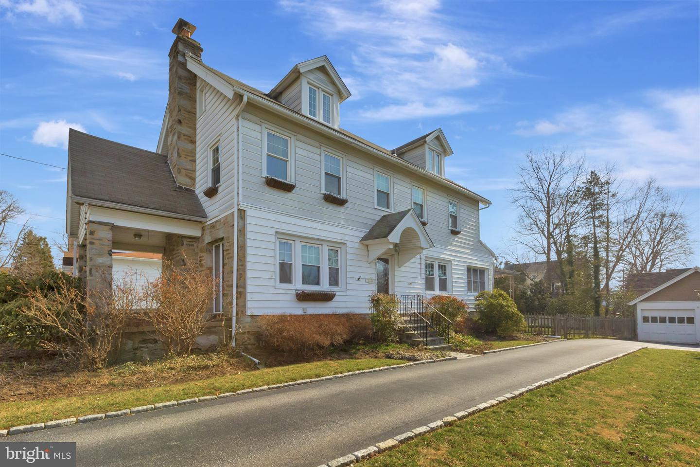 631 Valley View Road Ardmore, PA 19003