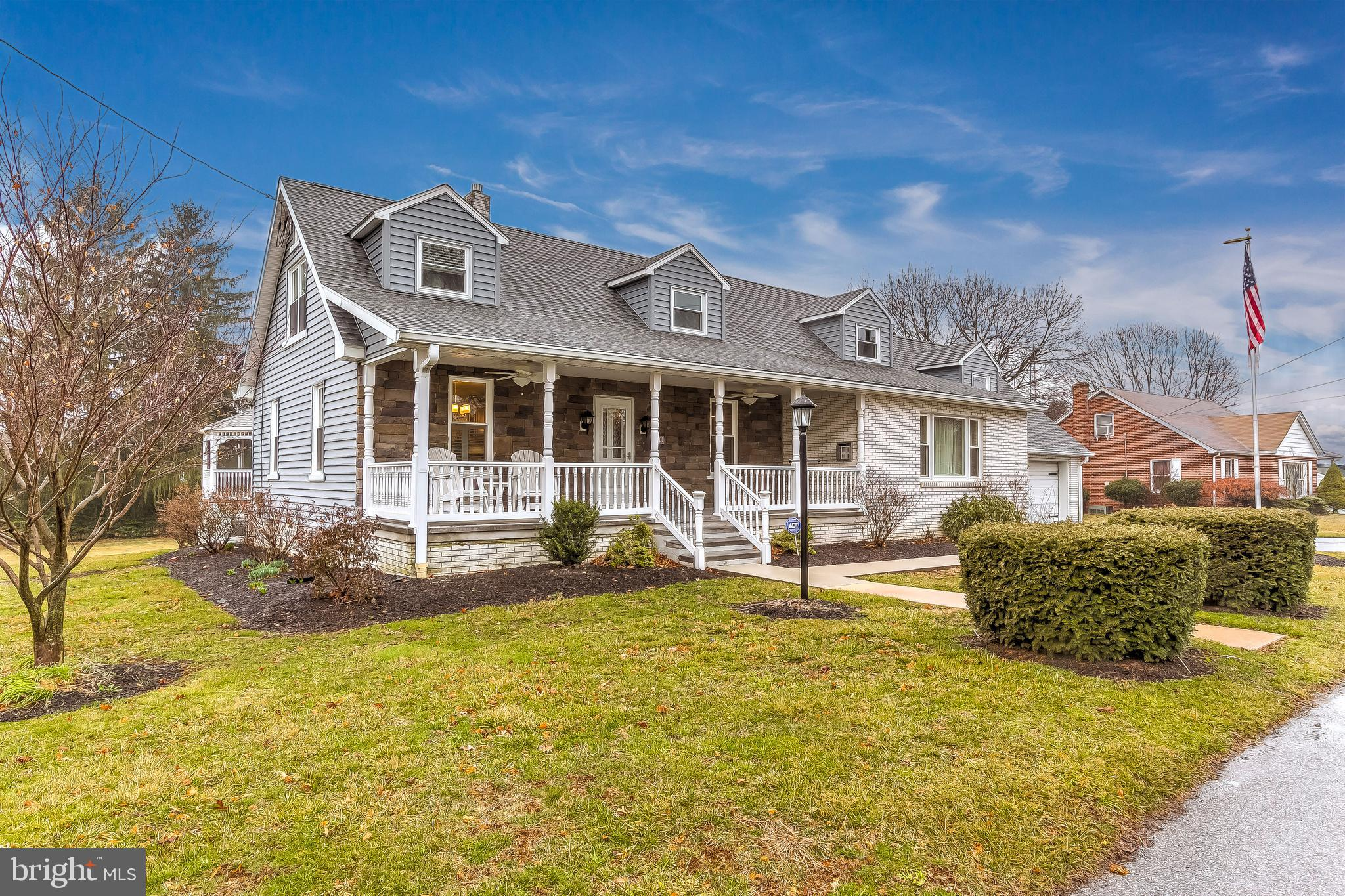 160 BOND STREET, NEW FREEDOM, PA 17349
