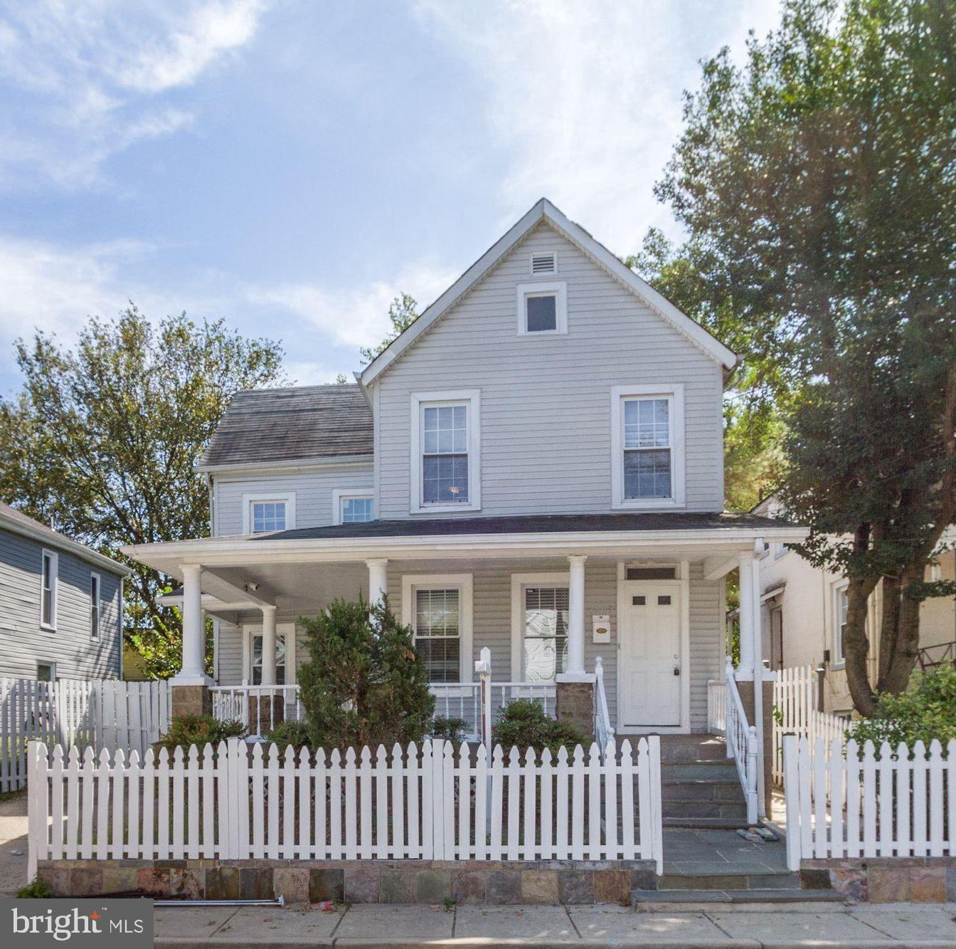4503 BANNER STREET, NORTH BRENTWOOD, MD 20722