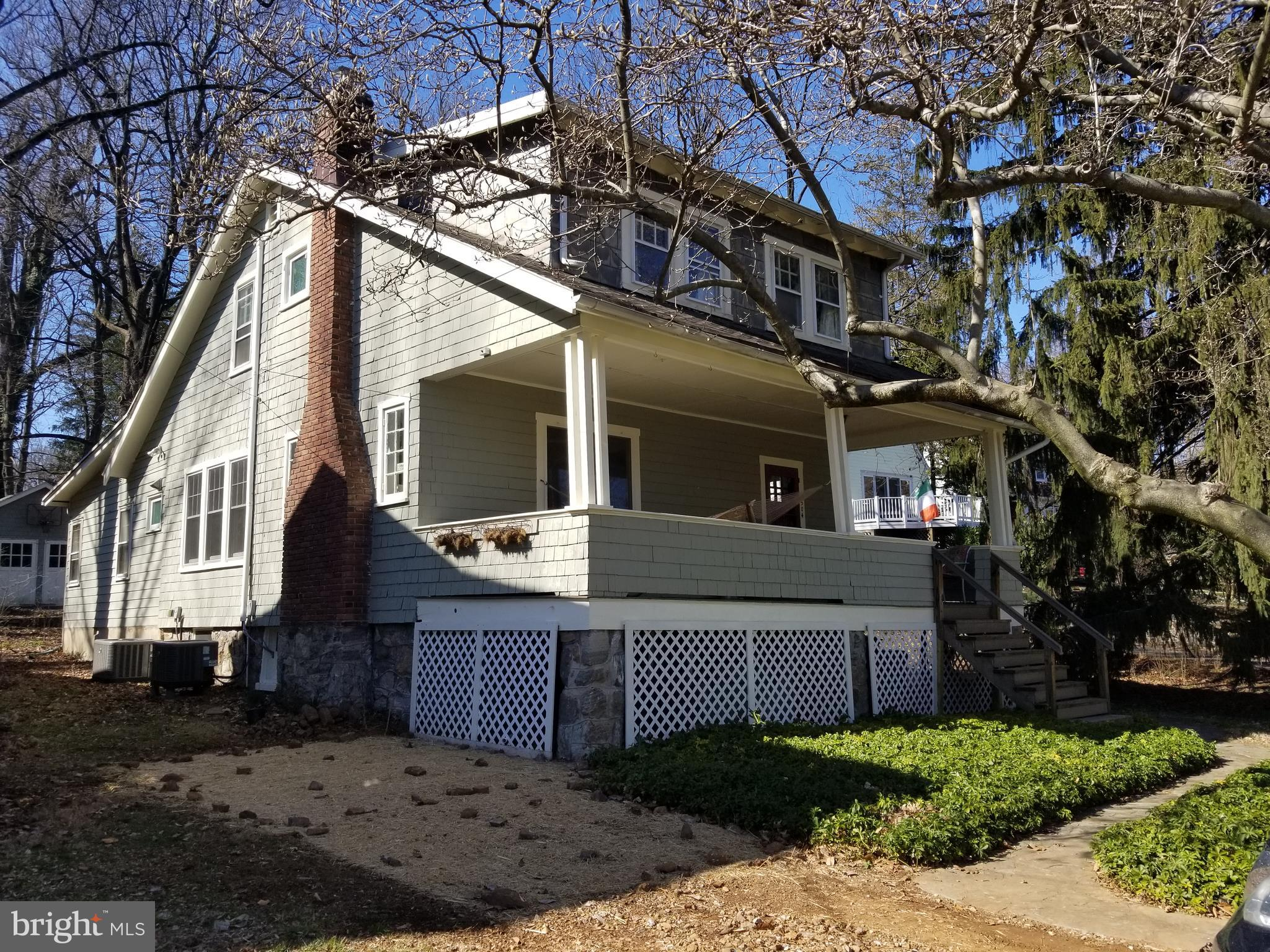 5504 S BEND ROAD, BALTIMORE, MD 21209