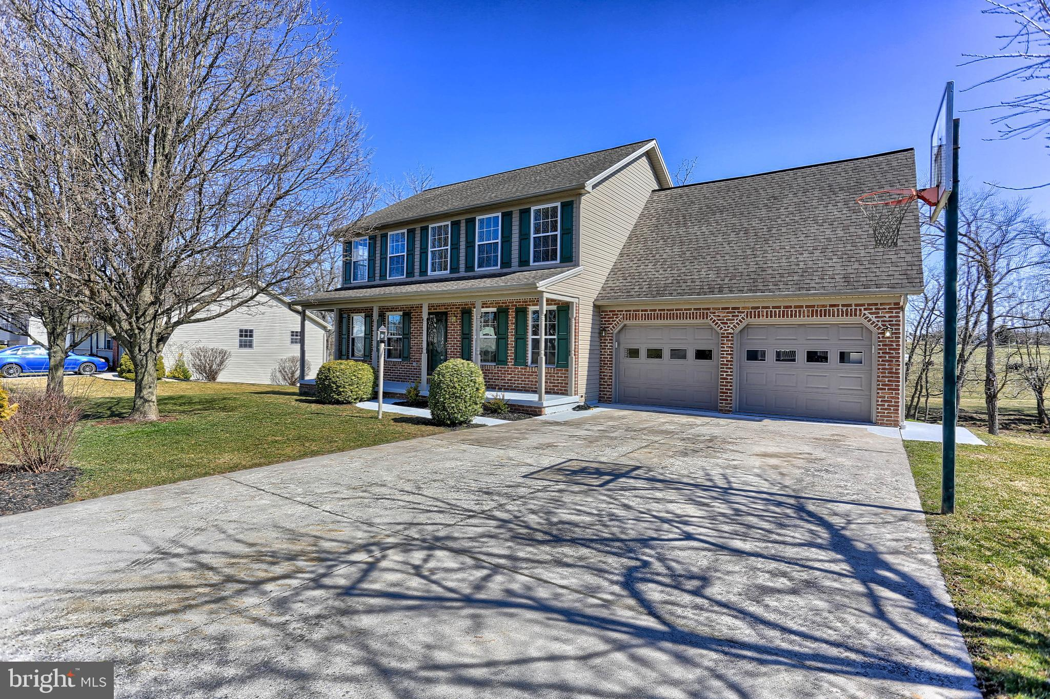 164 BRANCH CIRCLE, EAST BERLIN, PA 17316