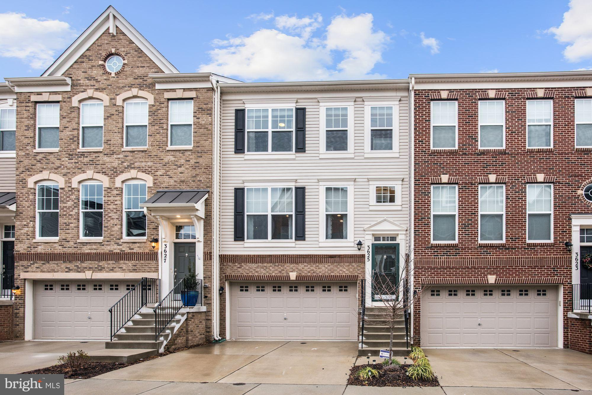 3625 SUMMER HOUSE STREET, SILVER SPRING, MD 20906