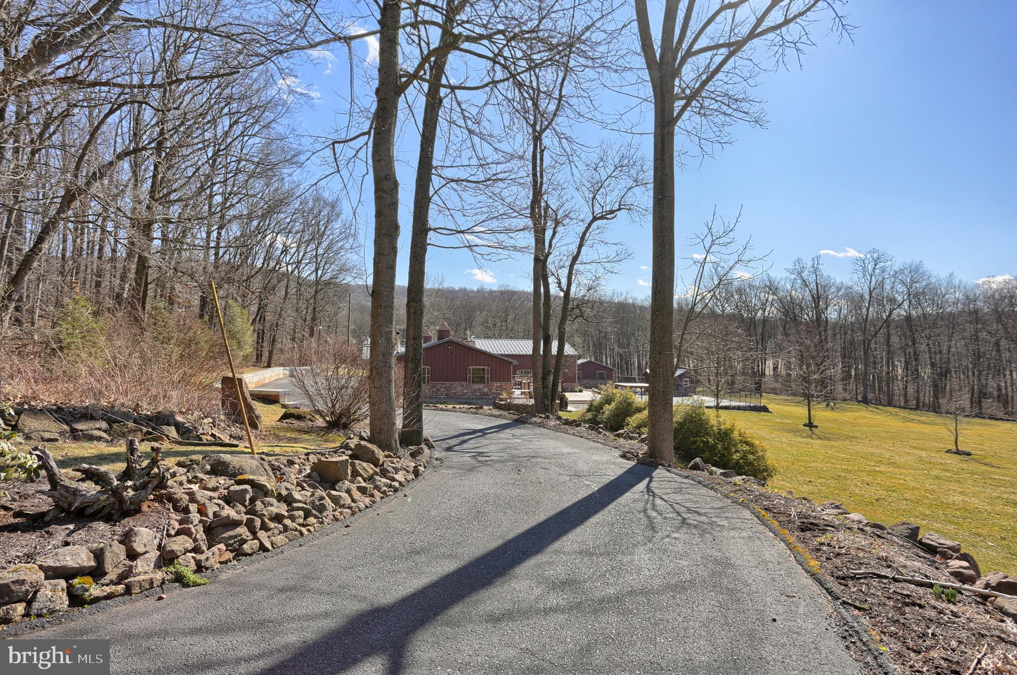 128 FAWN HOLLOW ROAD, NEWMANSTOWN, PA 17073
