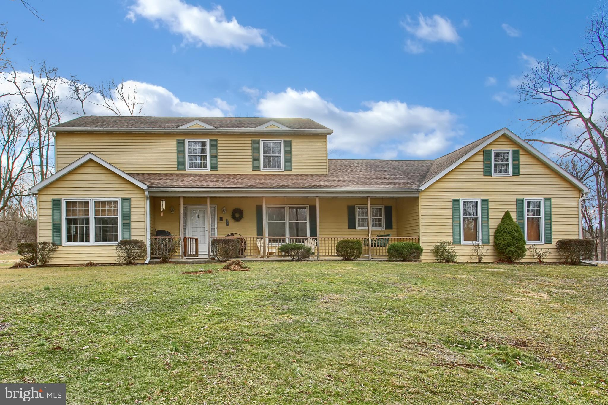 16 Graham Road, Newville, PA 17241