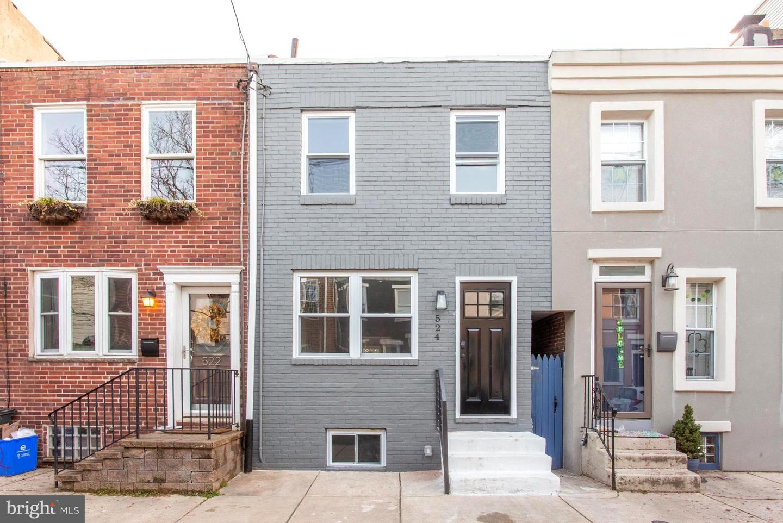 524 Watkins Street Philadelphia, PA 19148