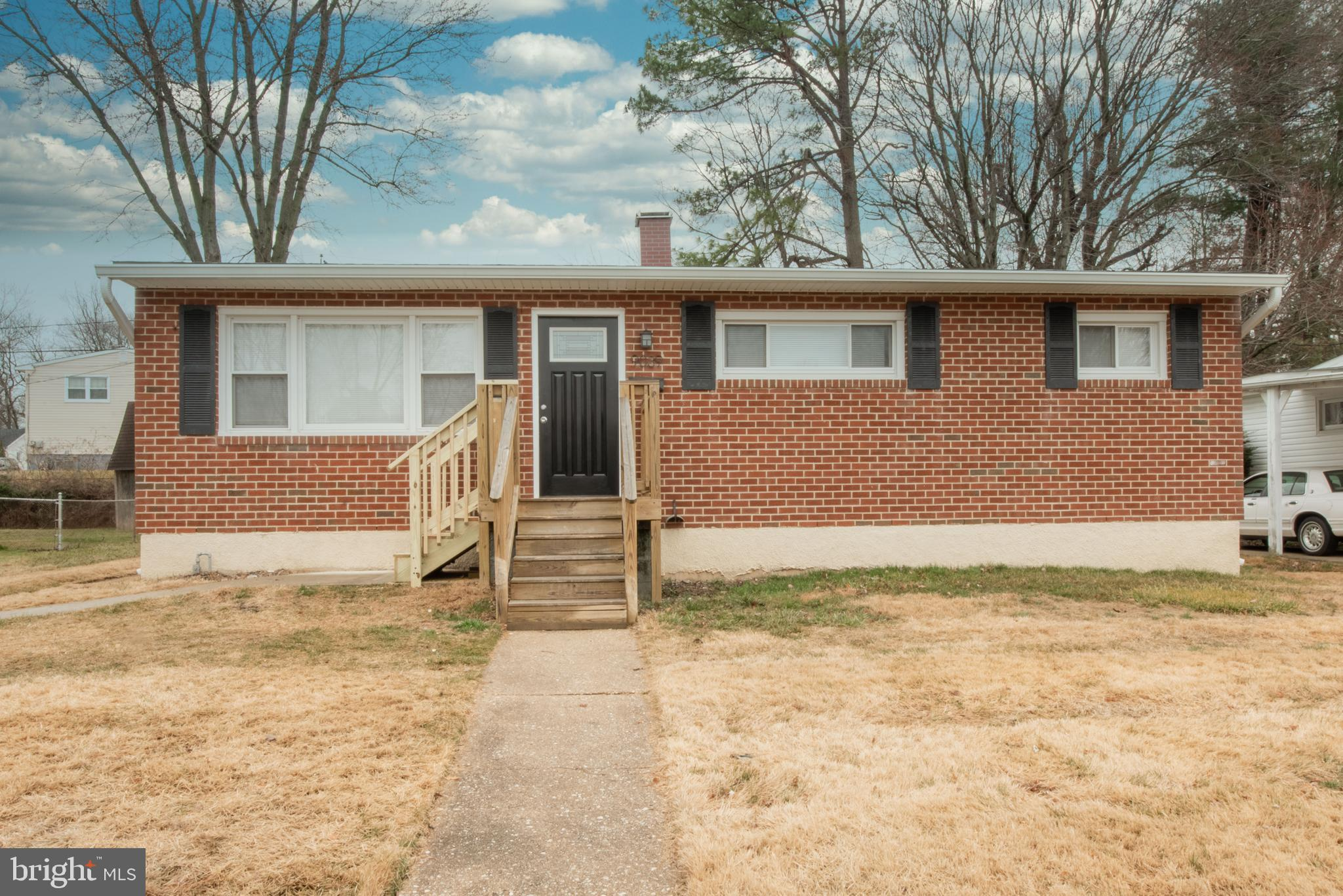 9039 ALLENSWOOD ROAD, RANDALLSTOWN, MD 21133