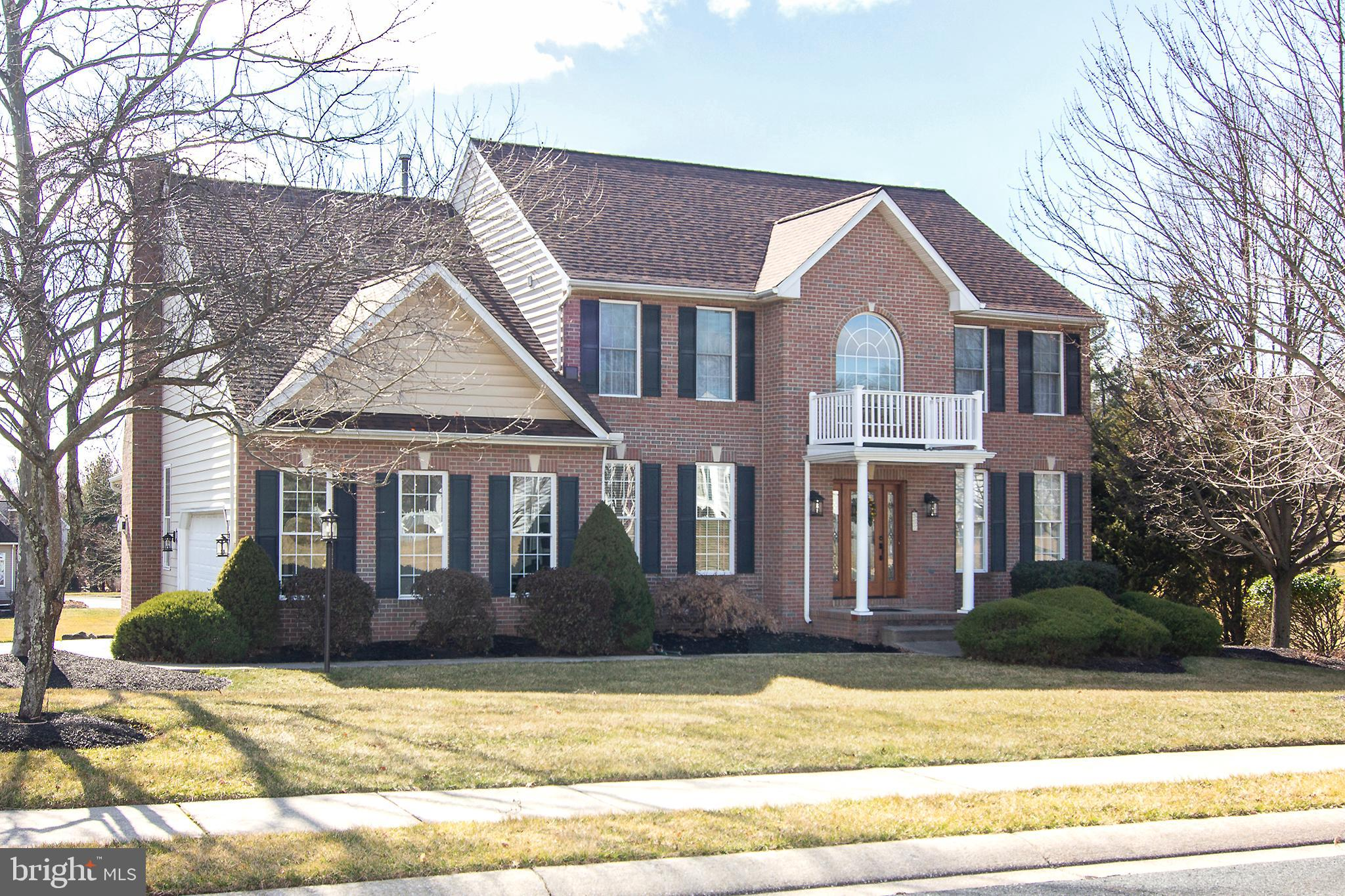 507 TYLNEY HALL COURT, WESTMINSTER, MD 21158