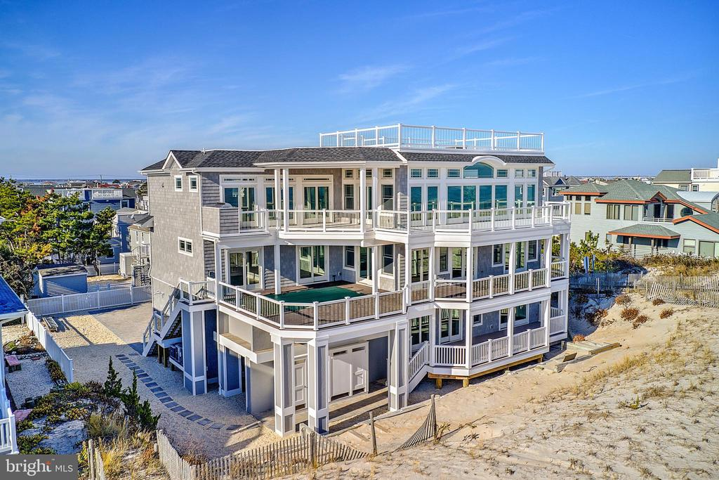 144 E DUNE, Long Beach Island, New Jersey