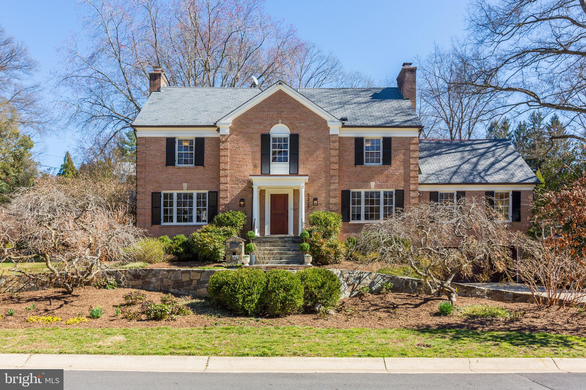 5327 FALMOUTH ROAD, BETHESDA, MD 20816