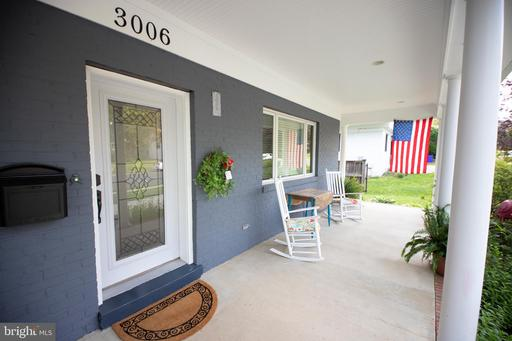 3006 N Tuckahoe St Arlington VA 22213