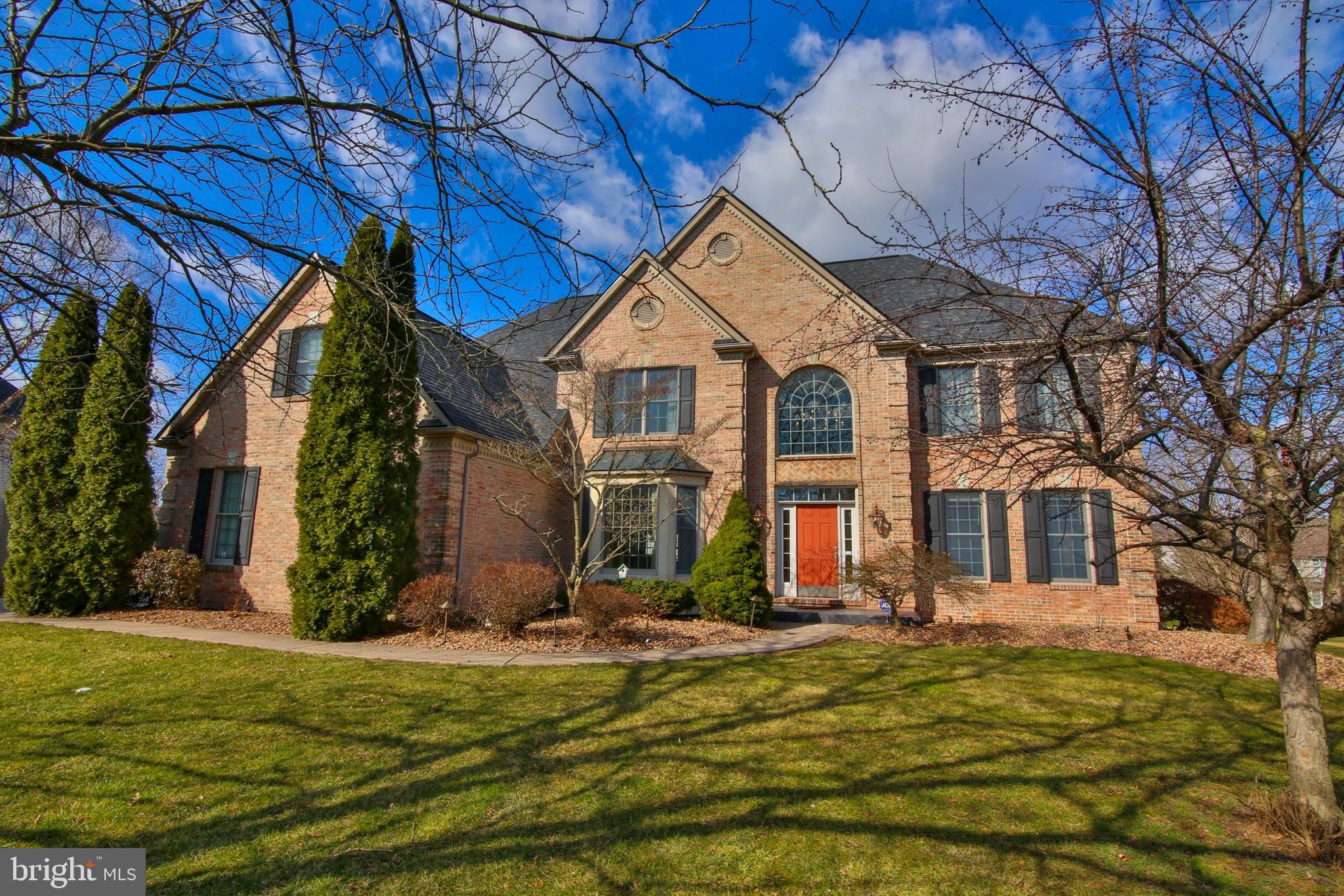 3147 TROON DRIVE, CENTER VALLEY, PA 18034
