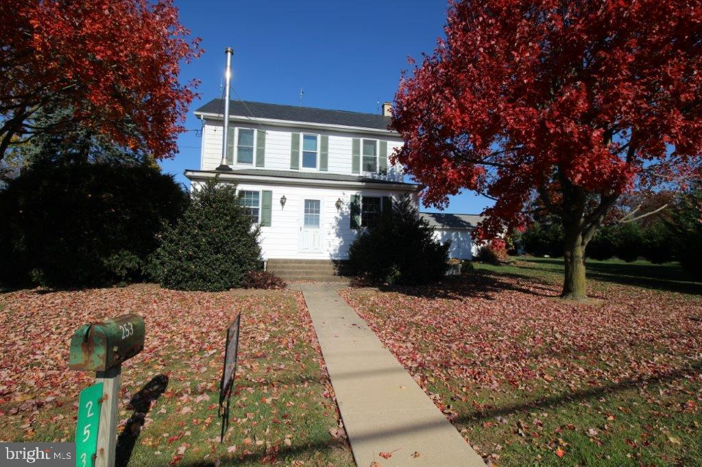253 MARTIC HEIGHTS DRIVE, HOLTWOOD, PA 17532
