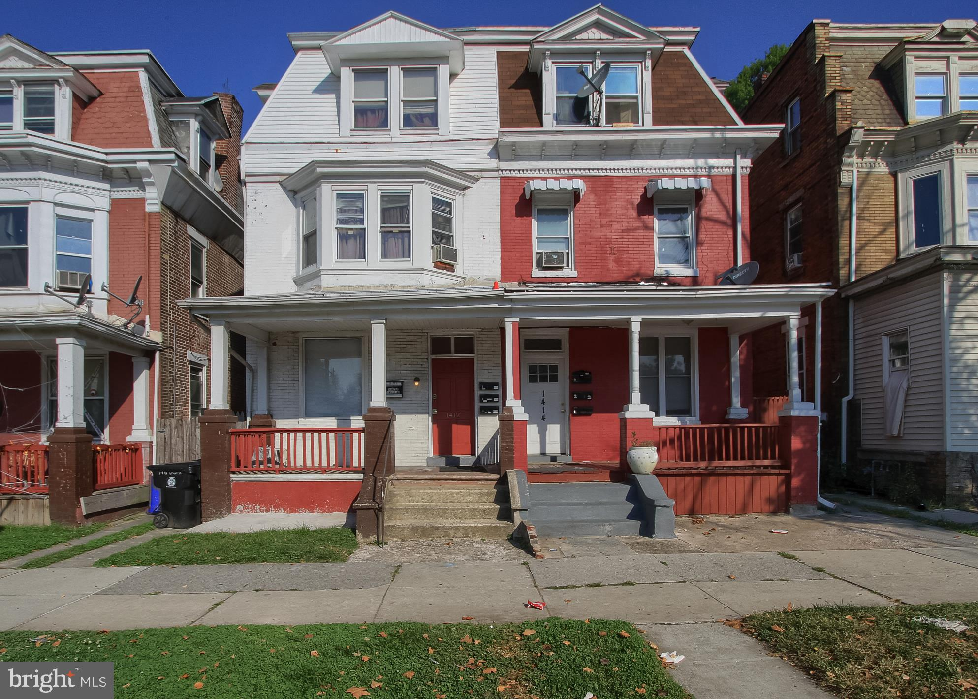 1412 STATE STREET, HARRISBURG, PA 17103