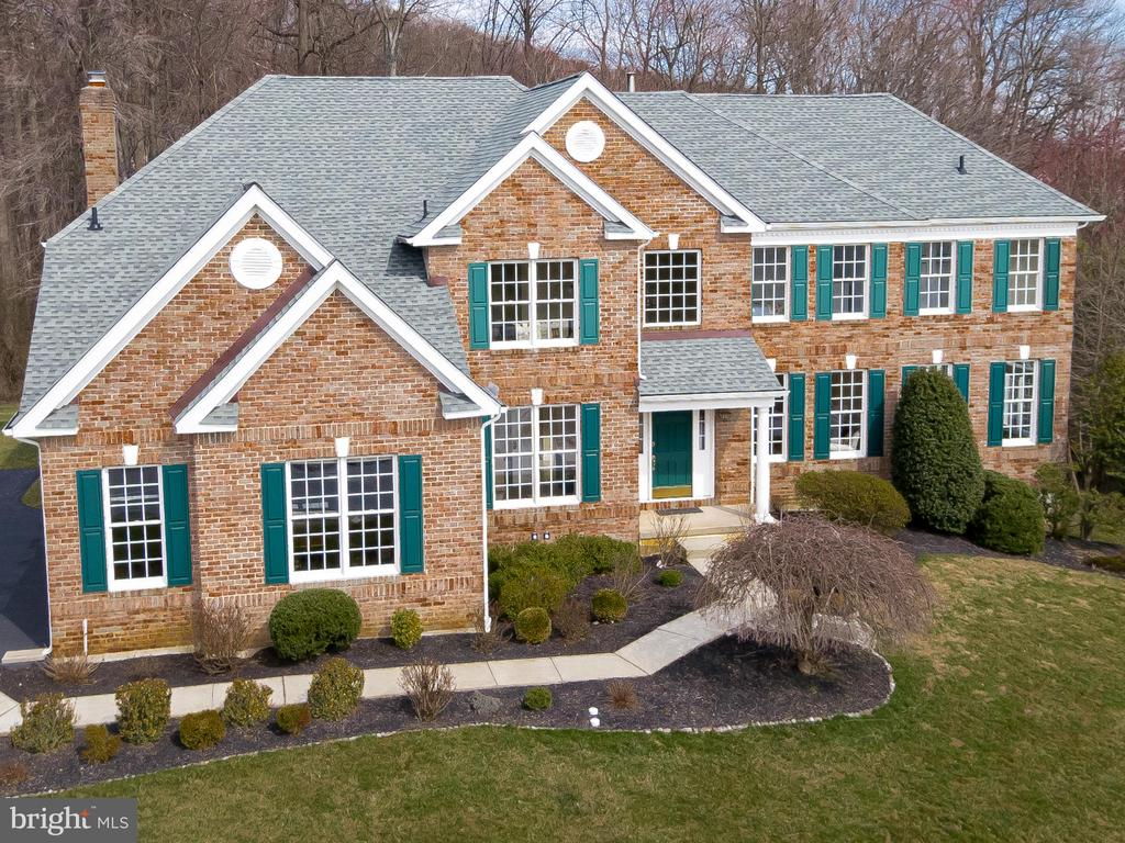 507  PRESTON COURT, Exton, Pennsylvania 5 Bedroom as one of Homes & Land Real Estate