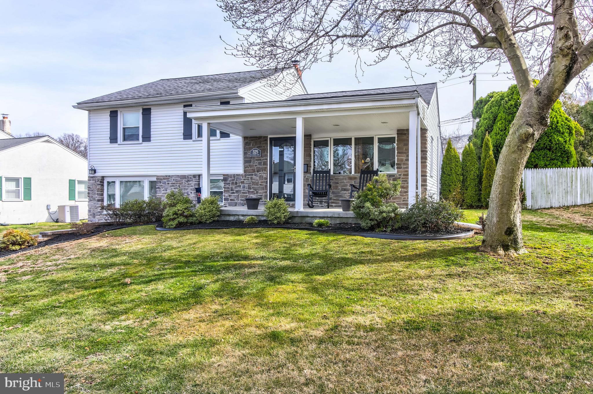 325 N CENTRAL BOULEVARD, BROOMALL, PA 19008
