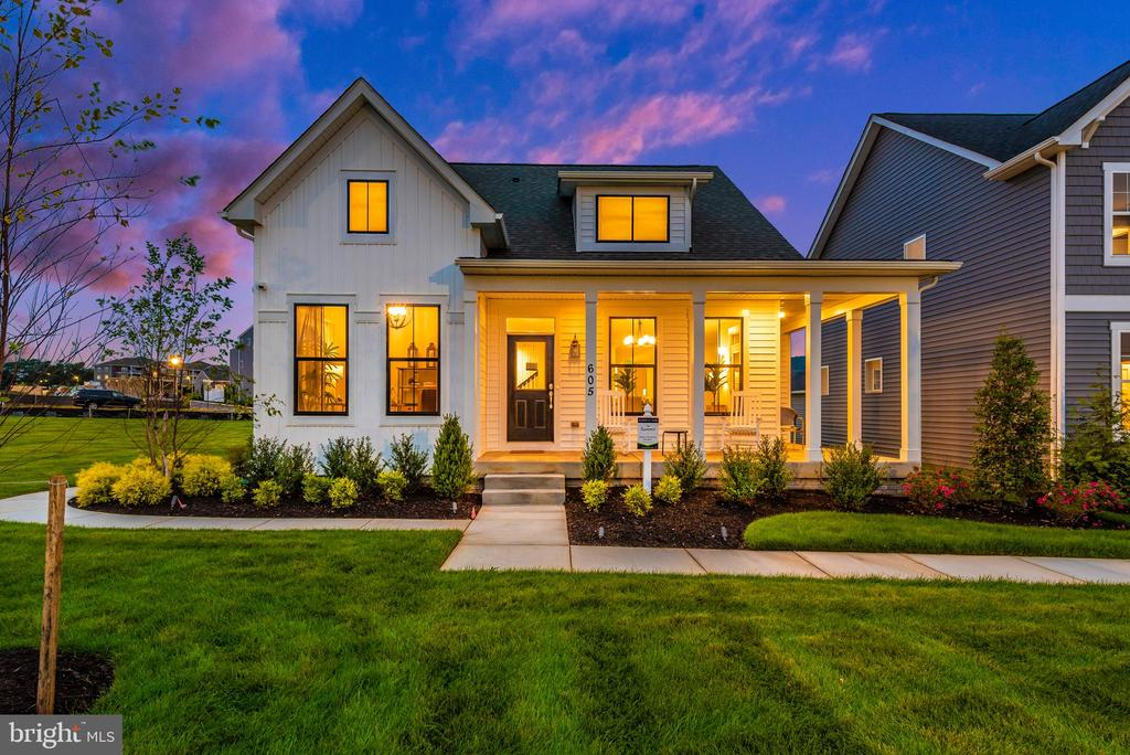 1207 MARSALIS PLACE, FREDERICK, Maryland 21702, 3 Bedrooms Bedrooms, ,2 BathroomsBathrooms,Residential,For Sale,MARSALIS,MDFR257452