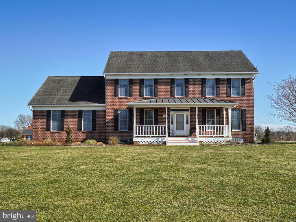 3201 RODERICK ROAD, FREDERICK, MD 21704