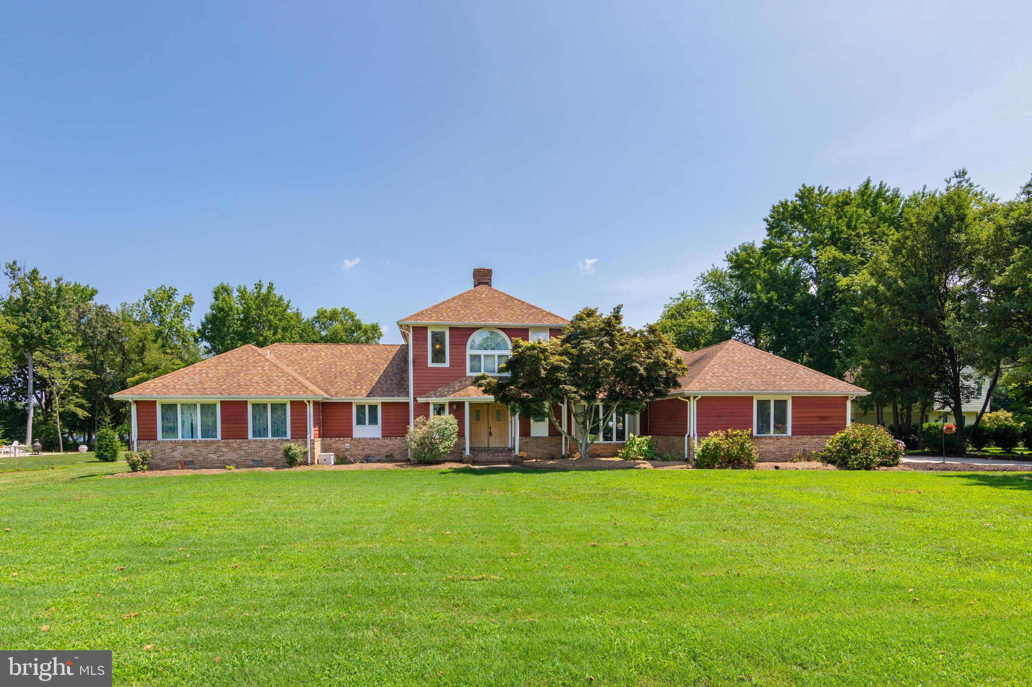 216 PINEY POINT LANDING, GRASONVILLE, MD 21638