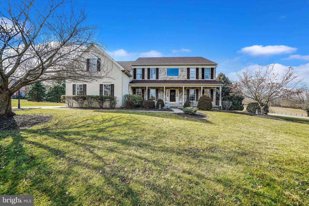 315 Twin Pond Drive, West Chester, PA 19382