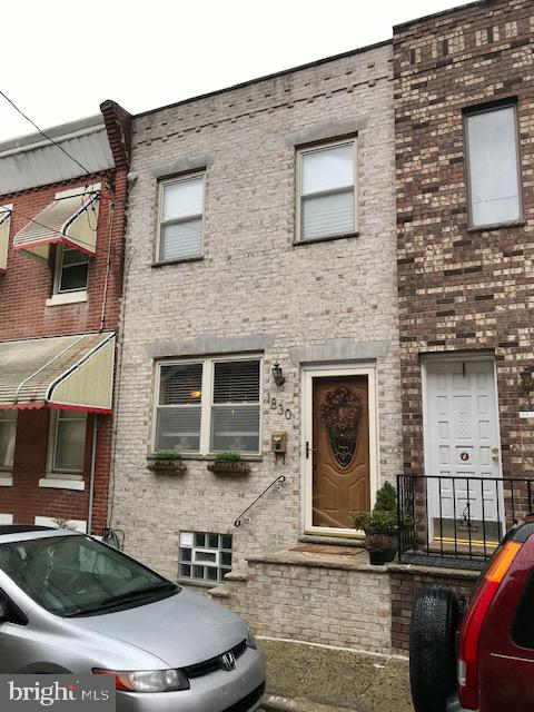 1830 S Rosewood Street Philadelphia, PA 19145