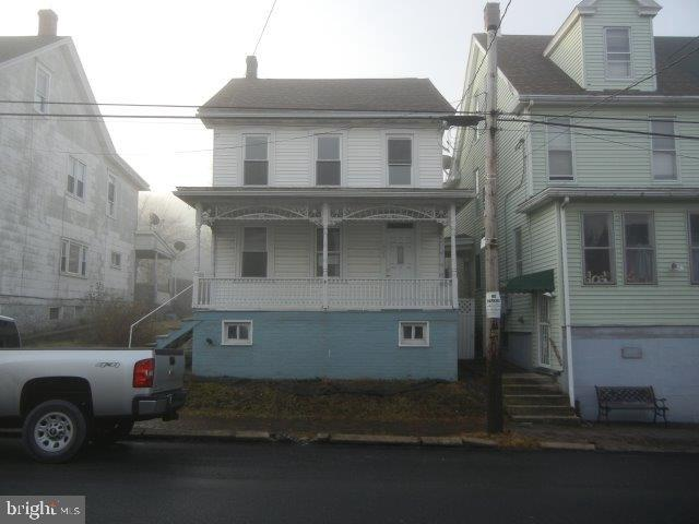 608 E Patterson Street, Lansford, PA 18232