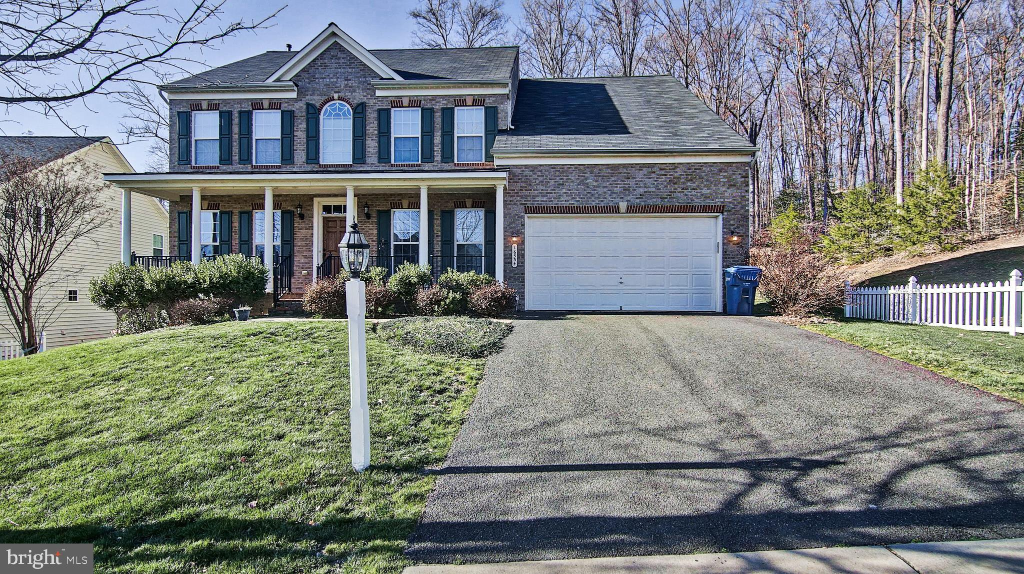 16534 LOUISVILLE PLACE, WOODBRIDGE, VA 22191