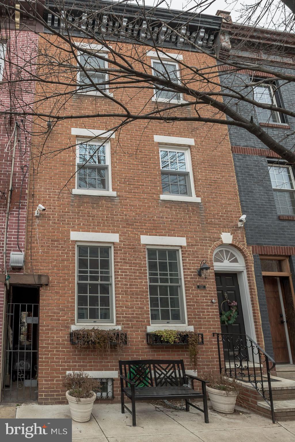 1527 E Berks St, Philadelphia, PA, 19125