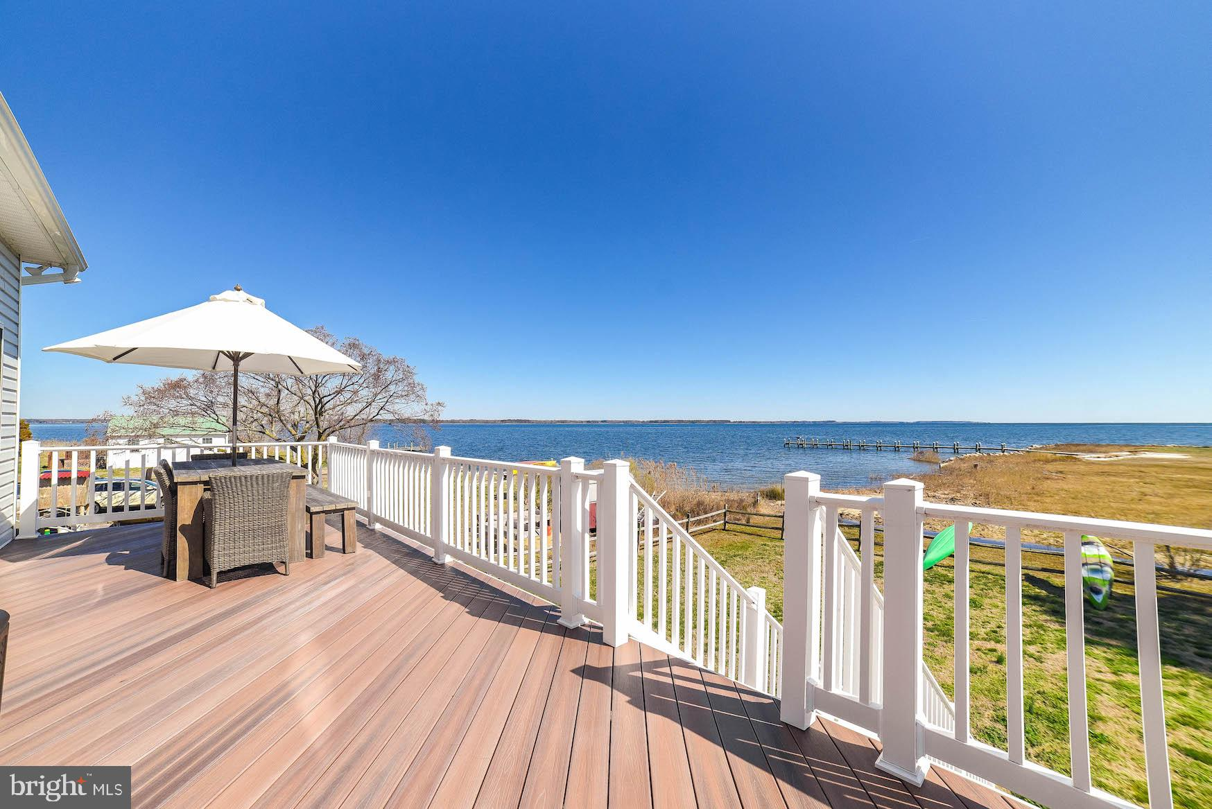 16386 BALL POINT ROAD, PINEY POINT, MD 20674