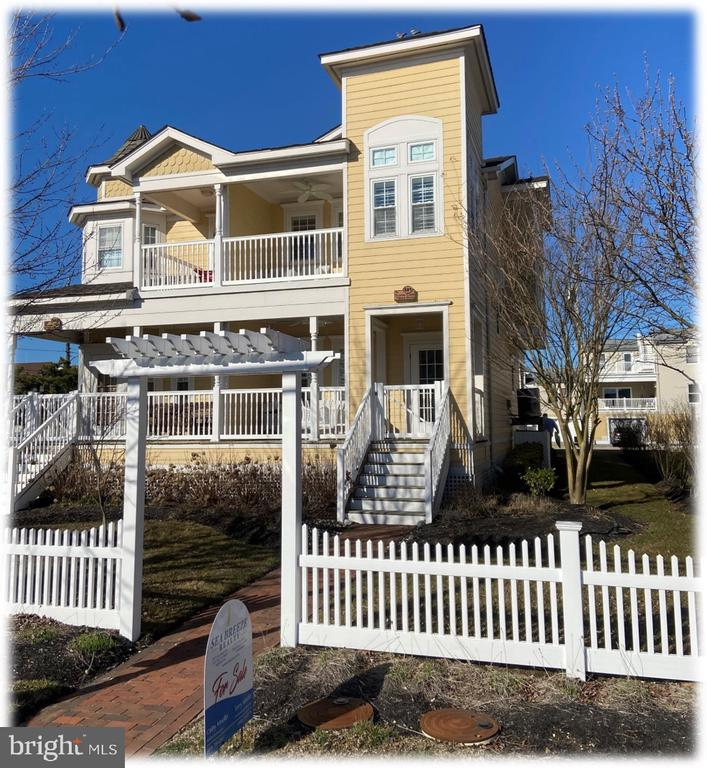 One of Long Beach Island 3 Bedroom Homes for Sale at 321  CENTRE STREET