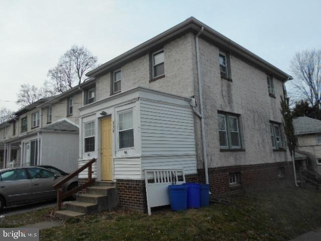 836 E 16Th Street, Chester, PA 19013