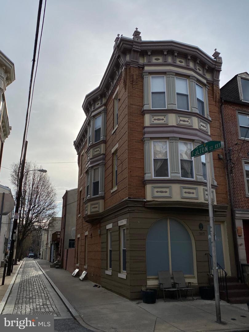 787 S 3rd Street UNIT 1 Philadelphia, PA 19147