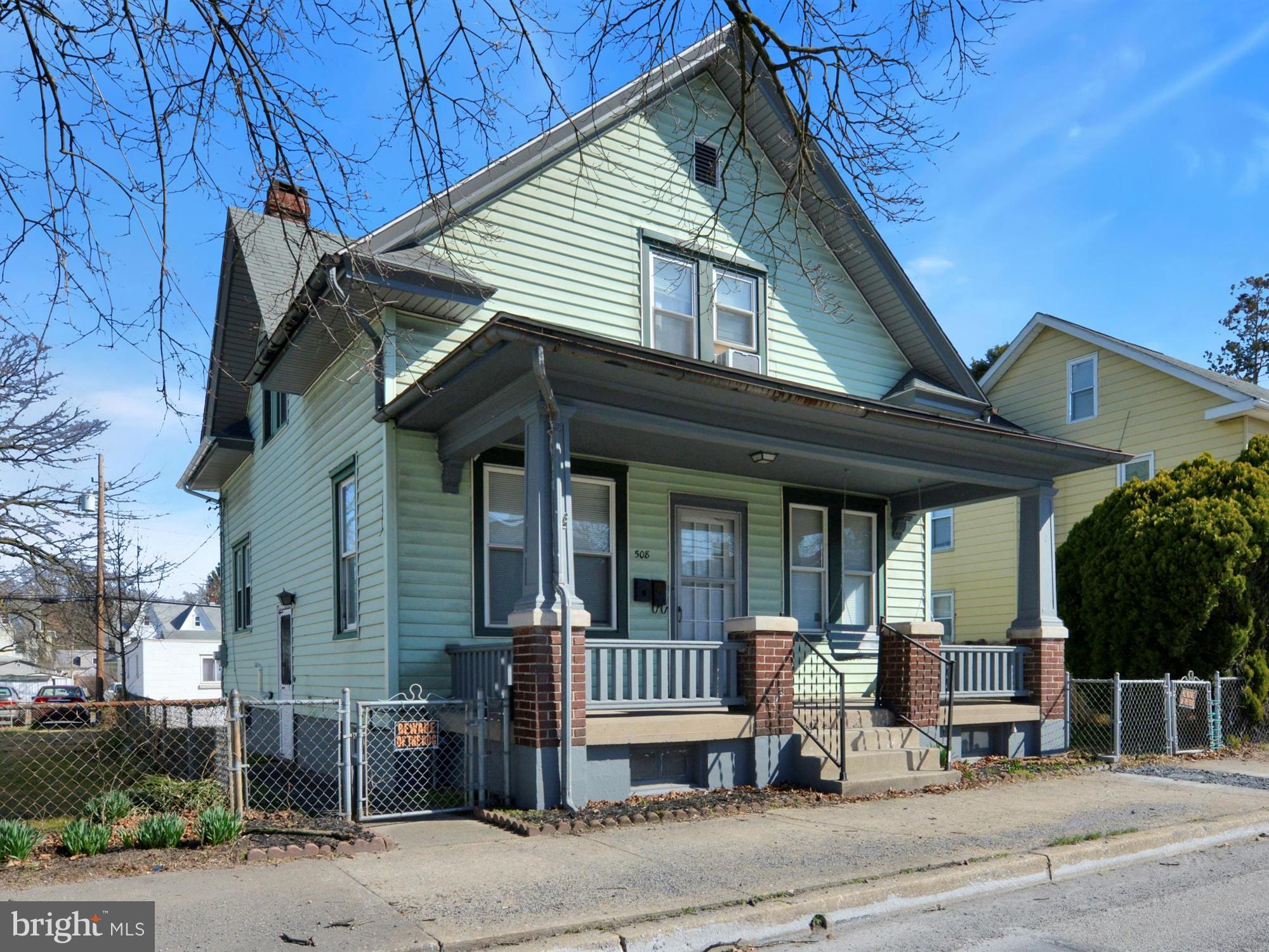 508 2ND STREET, HIGHSPIRE, PA 17034