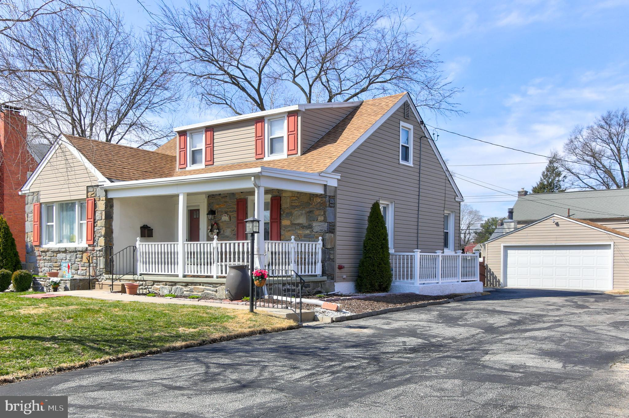 466 THATCHER ROAD, SPRINGFIELD, PA 19064