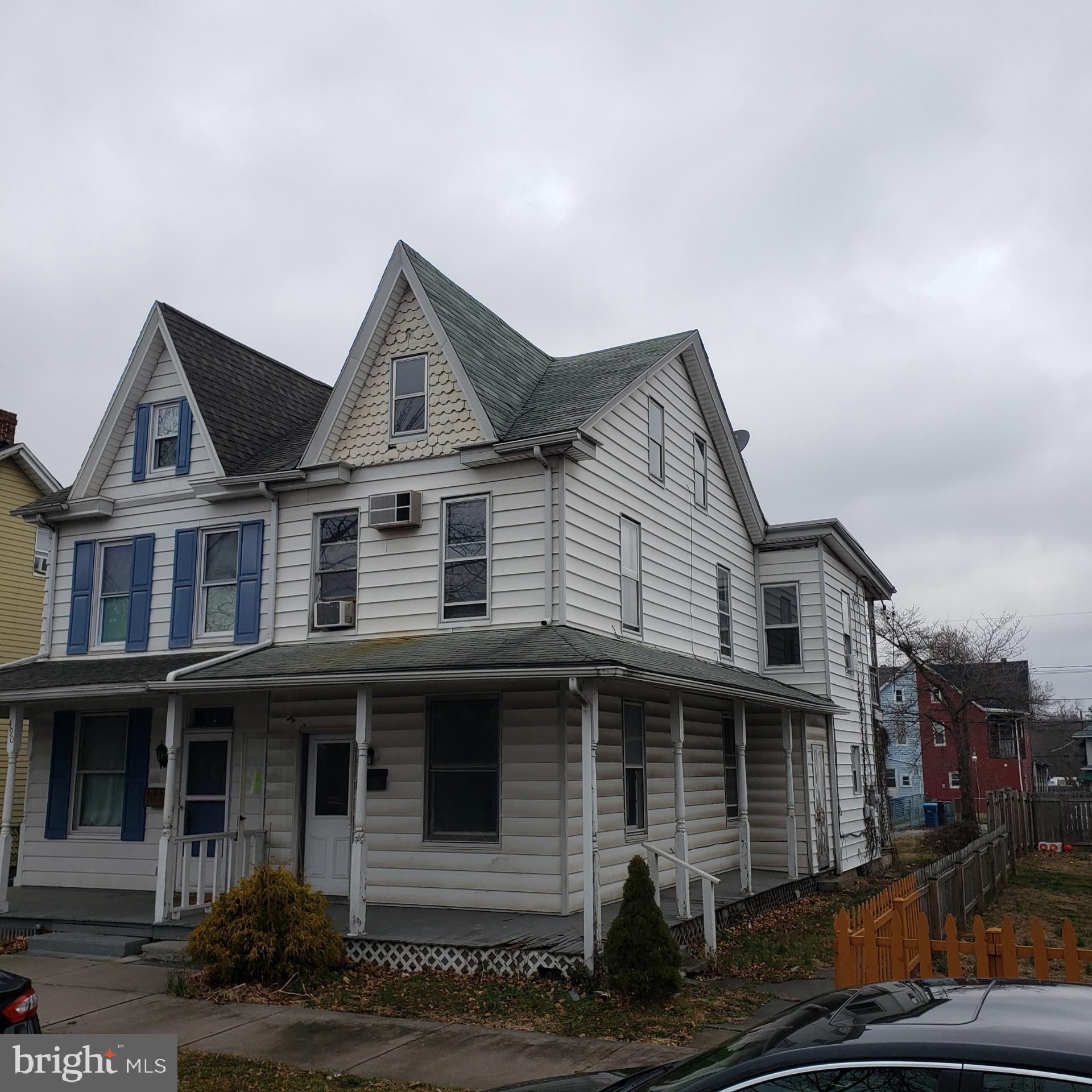 492 ELIZABETH STREET, HIGHSPIRE, PA 17034