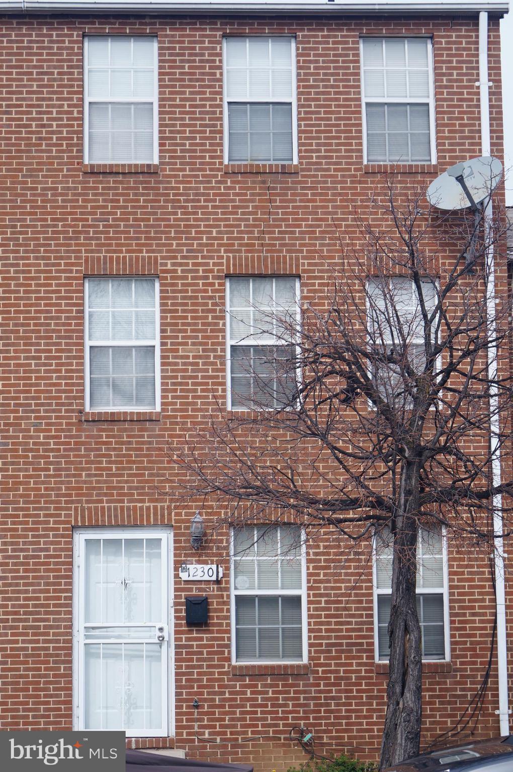 1230 E Madison St, Baltimore, MD, 21202