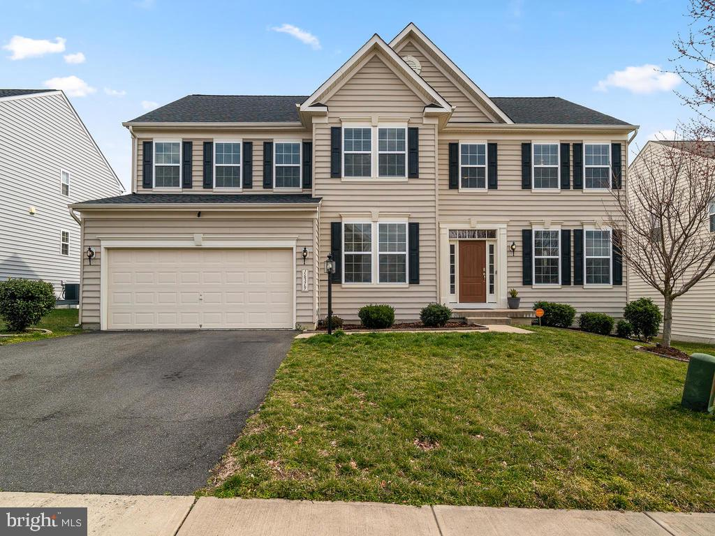 16319 BOATSWAIN CIRCLE, WOODBRIDGE, VA 22191