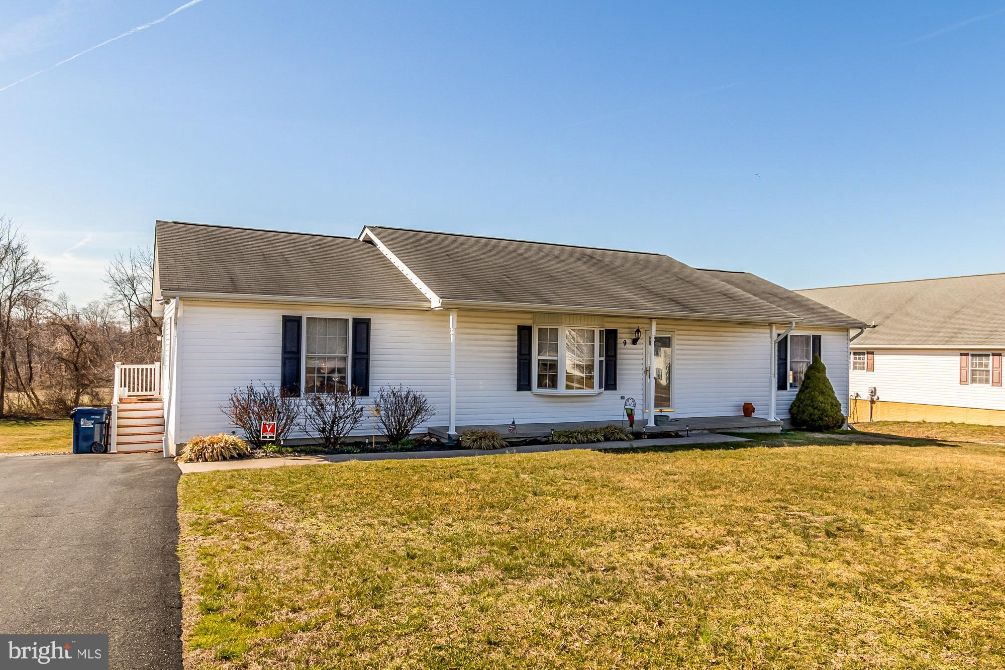 9 GET AROUND DRIVE, COLORA, MD 21917