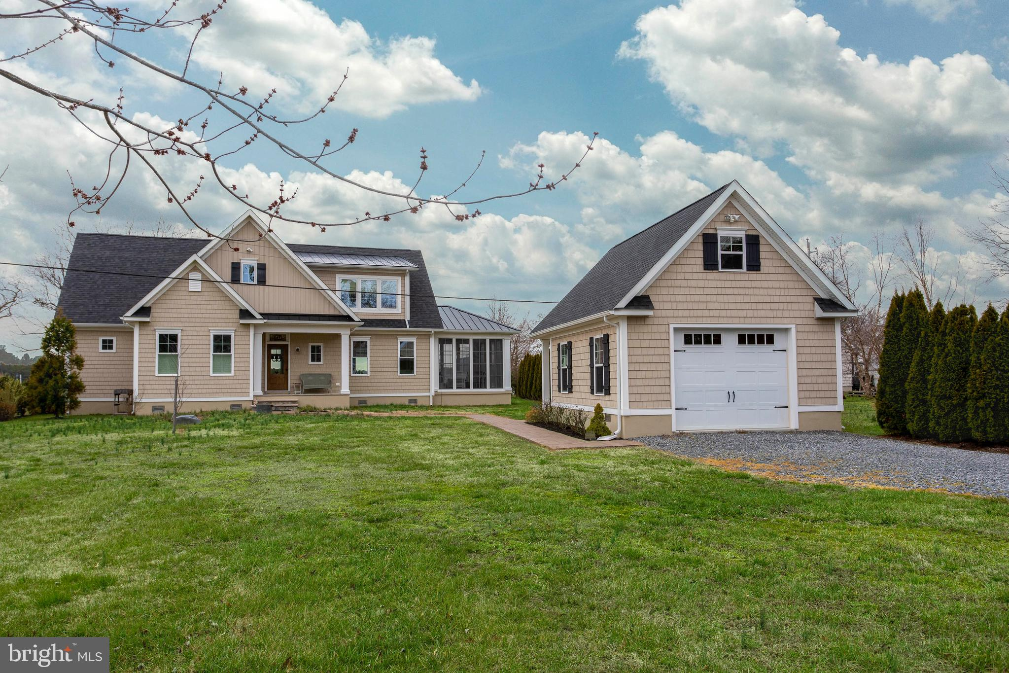 1522 DEEP POINT ROAD, WOOLFORD, MD 21677