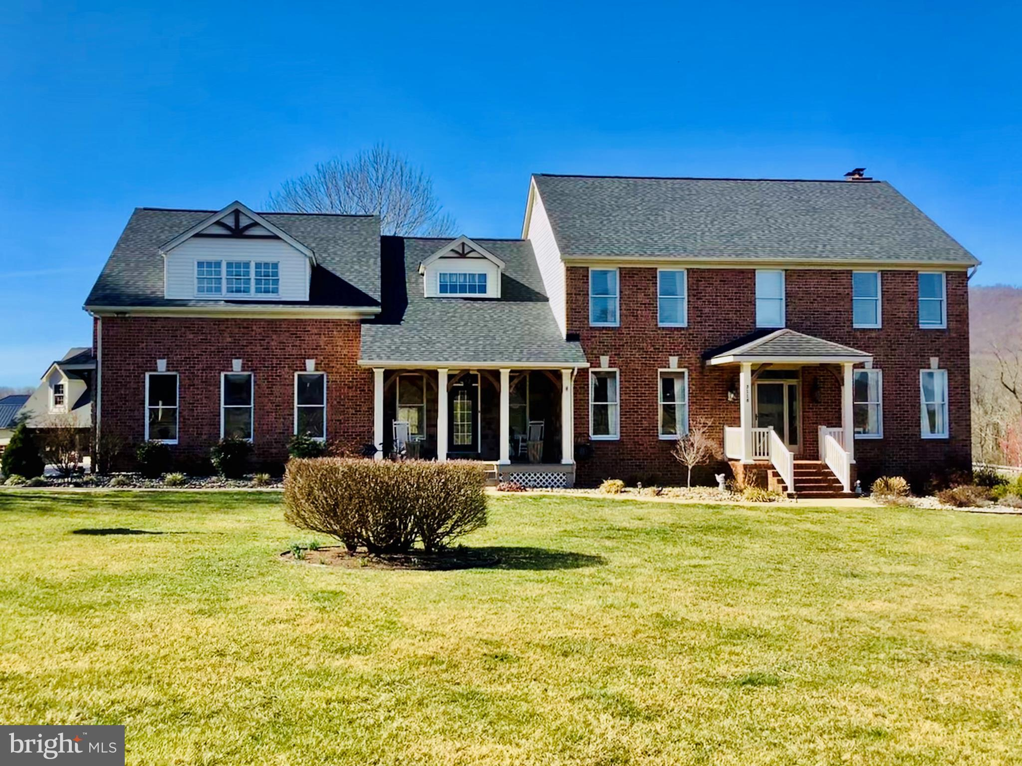 3116 VALLEY VIEW COURT, ROHRERSVILLE, MD 21779