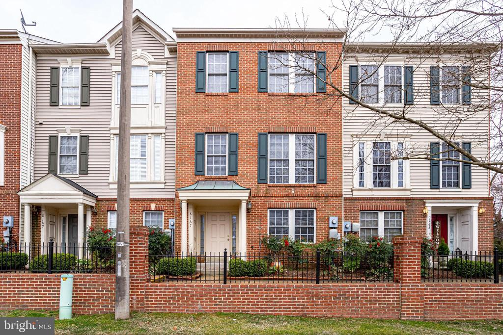 8167  SKELTON CIRCLE, Falls Church, Virginia
