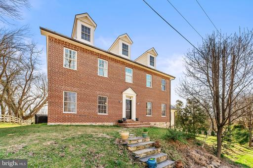 Property for sale at 40153 Janney St, Waterford,  Virginia 20197