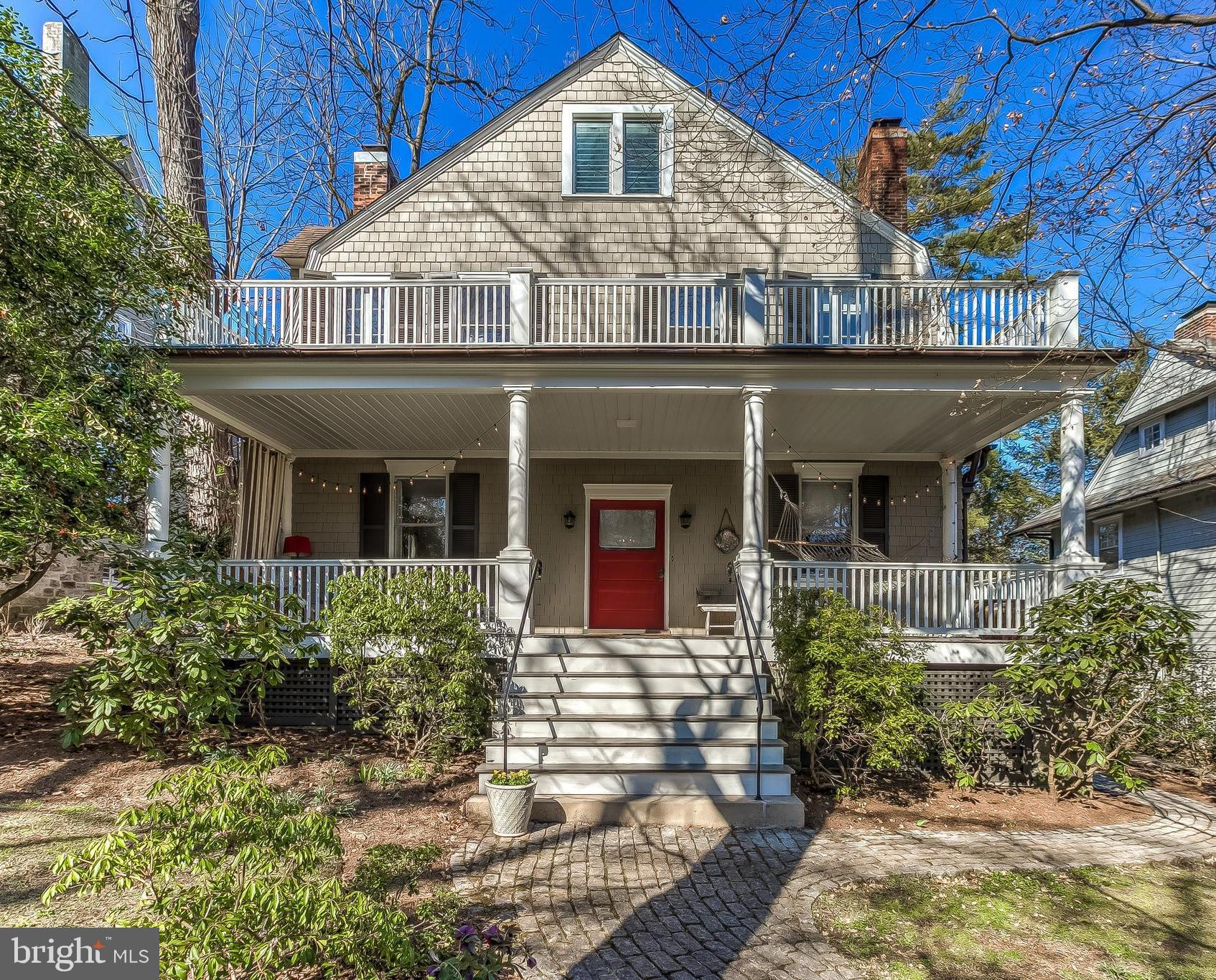 512 WOODLAWN ROAD, BALTIMORE, MD 21210