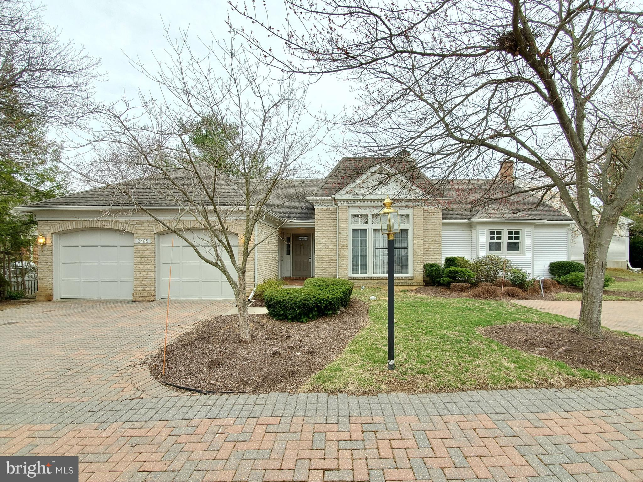 2485 5 Shillings Rd, Frederick, MD, 21701