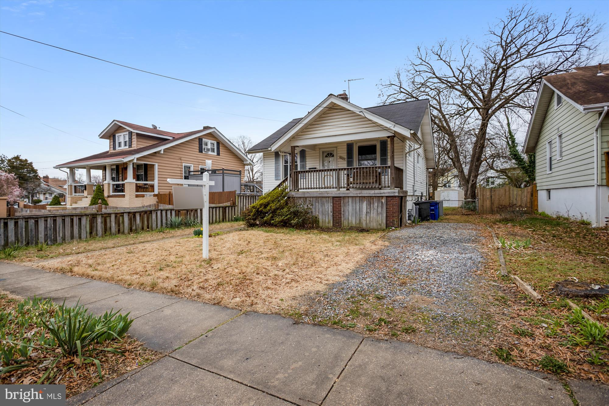 4005 BUNKER HILL ROAD, BRENTWOOD, MD 20722