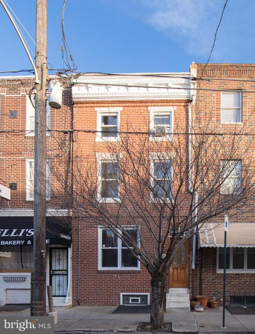 1157 E Passyunk Avenue Philadelphia, PA 19147