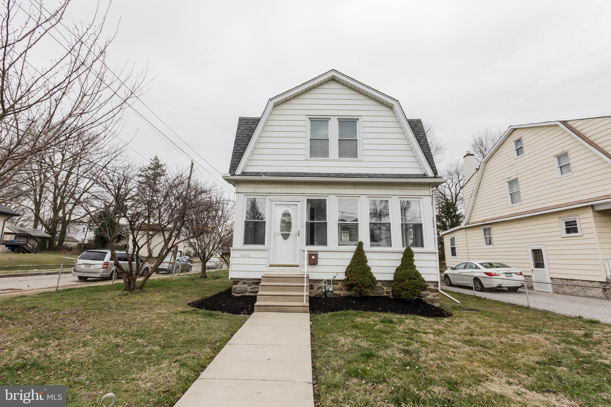 450 Garfield Avenue, Folcroft, PA 19032