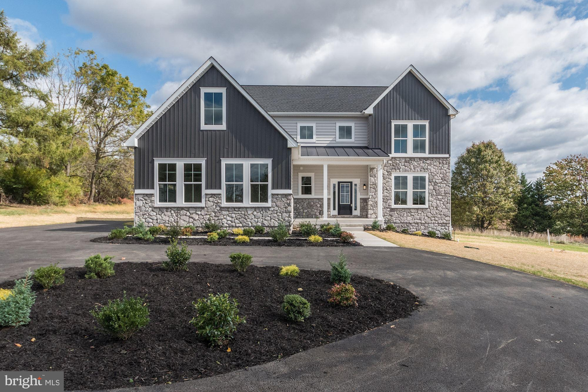 4623 FORGE ROAD, PERRY HALL, MD 21128